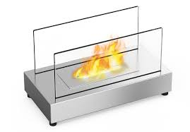 table top ethanol fireplace home design inspirations