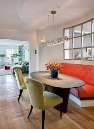 modern oval dining tables 15 astounding oval dining tables for your modern dining room