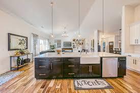 floor plans for open concept homes custom home building blog adair homes custom home floor plan