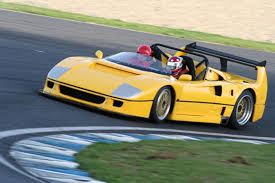 f40 bhp the of the f40 lm that lost its top
