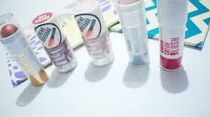 new products from bench paintbox izzaglino pinay beauty