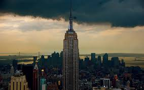 New York Wallpapers New York Hd Images America City View by Empire State Building Wallpaper