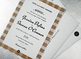 wedding invitations cork wedding invitations 67 design cork graphic design print