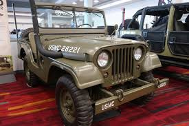 ford pygmy bangshift com collection of wwii era jeeps