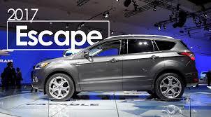 2017 ford escape manual ford escape manual