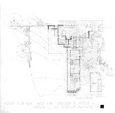 usonian floor plans marvellous bewitched house floor plan images best idea home