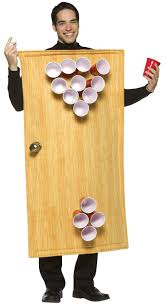 beer pong funny costume mr costumes