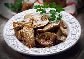 cuisine bordelaise cèpes à la bordelaise recette pas chère