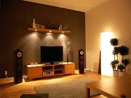Paint Color Ideas For Living Room With Brown Furniture Brown Walls Living Room Ideas Mikekyle Club