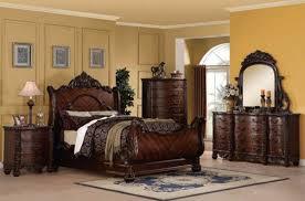 Sleigh Bed Set Design King Sleigh Bedroom Sets Jasper Luxury