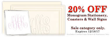items on sale at stationeryxpress personalized stationery