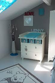 idées déco chambre bébé garçon idée déco chambre awesome chambre bebe bleu et gris avec deco