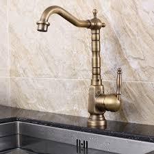 vintage kitchen sink faucets affordable brass rotate 360 degree kitchen sink faucets