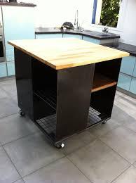 cuisine sur roulettes meuble cuisine sobuy fkw04n meuble rangement cuisine