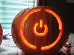 geeky pumpkin carving ideas geeky pumpkins popsugar tech