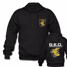 aliexpress com buy laukexin mens spain national police hoodies