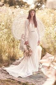 Long Sleeve Wedding Dresses Long Sleeve Wedding Dress Style 2050 Mikaella Bridal
