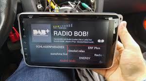 Radio Bob Fm Adding Dab Functionality Android Auto