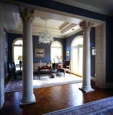 pillar designs for home interiors decoration column design ideas