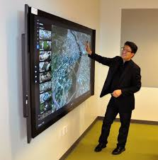 Hit The Floor Moving Screens - the untold story of microsoft u0027s surface hub