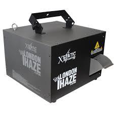 x lh1500 london haze prox live performance gear
