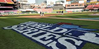 mlb playoff schedule wild card games oct 3 4 world series oct 24