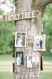 the most unique décor ideas of the year family trees wedding and