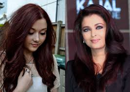 Cherry Bomb Hair Color Cherry Colored Hair Images Hair Color Ideas