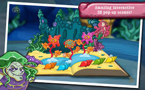 mermaid android apps google play