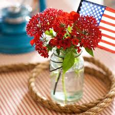 Fourth Of July Table Decoration Ideas 175 Best Fourth Of July Decor Ideas Images On Pinterest Holiday