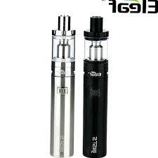 Eleaf Ijust S 3000mah Starter Kit Vaporizer Authentic take authentic eleaf ijust s kit 3000mah battery w 4ml top fill