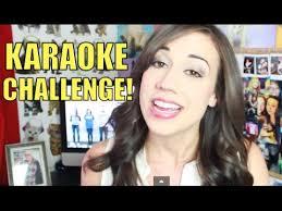 Challenge Psychosoprano Karaoke Challenge Take 2