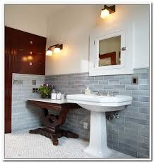 Bathroom Pedestal Sink Ideas Bathroom Storage Ideas With Pedestal Sink Home Decoration