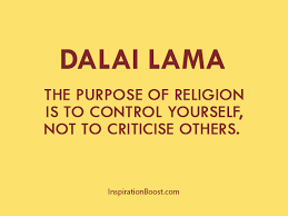 25 religion quotes sayings