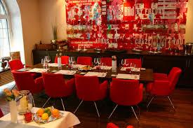 Wohnzimmer Berlin Restaurant Das Restaurant Markus Semmler Kochkunst U0026 Ereignisse