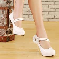 chaussures femme mariage chaussure mariage le mariage