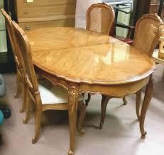 thomasville dining room sets thomasville dining room table and chairs lovely thomasville dining