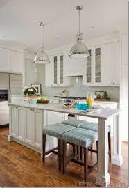 Best  Long Narrow Kitchen Ideas On Pinterest Small Island - Narrow kitchen cabinets