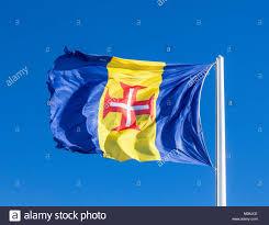 Christopher Columbus Flag Madeira Flag Stock Photos U0026 Madeira Flag Stock Images Alamy