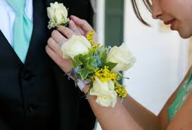 corsages and boutonnieres for prom prom evolving past overstated expectations athens oracle