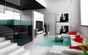 apartments lovable awesome interior designs enhance the beauty