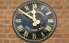 clock designs exterior clock excellent home design unique and exterior clock