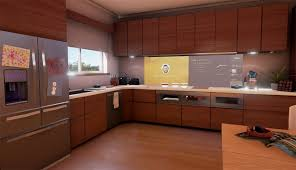 Interior Designing For Kitchen Live Home 3d How To Design A Kitchen