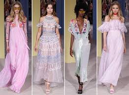 temperley london temperley london summer 2017 collection london fashion