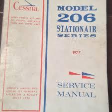 1977 cessna 206 service manual u2022 129 19 picclick