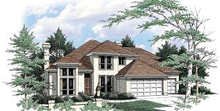 mascord house plan 2213dc the duson