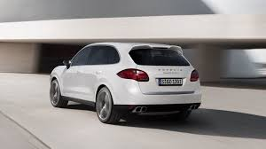 porsche cayenne turbo s horsepower 2013 porsche cayenne turbo s shows up with 550 horsepower update