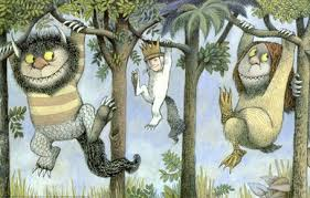 where the wild things are bedroom max s space in maurice sendak s where the wild things are