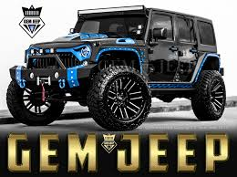 2005 jeep unlimited lifted 2017 jeep wrangler fully customized unlimited sport utility 4 door