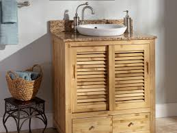 Bathroom Vanity Furniture Style by Bathroom Vanities Furniture Bathroom Exquisite Single Sink Oak
